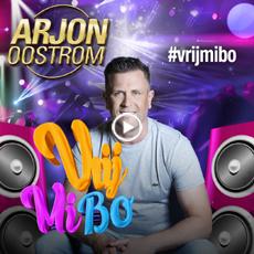 Arjon Oostrom - Vrijmibo